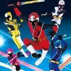 スーパー戦隊生誕40周年『手裏剣戦隊ニンニンジャー』赤青黄白桃の5人は史上初