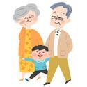 """孫の教育に""""口""""も""""金""""も出す祖父母 – トレンドは勉強に役立つタブレット"""