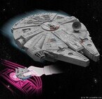 銀河最速で支払いを!「ミレニアム・ファルコン」ICカードケース特別動画公開