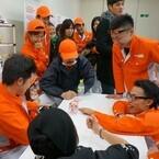 グッスマ国内初のフィギュア工場「楽月工場」が鳥取県・倉吉市に竣工、安藝社長「老後に一番住みたい町No.1」と太鼓判