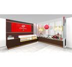 東京都・西武池袋本店に、世界初のキットカットのスイーツ専門店がオープン