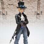 ワンピース『フィギュアーツZERO サボ(新世界編)』2015年1月31日に発売