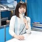 「冬コミ」MSブースで喜屋武ちあきがマイクロソフトに就職希望宣言!?