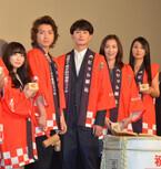 岡田将生、藤原竜也ら『ST』共演者を「キャップとして愛してきた自信がある」