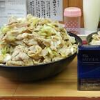 東京都武蔵野市の豚丼「破壊王」、ボリュームが完全に常識をぶっ壊していた