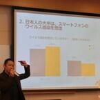 日本人はスマホの連絡先情報を危険にさらしている? - シマンテック調査