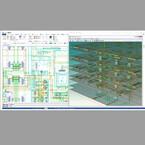 ダイキン工業、BIM対応の3D設備CAD「FILDER Cube」を1月30日に発売