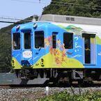 近鉄、伊勢市~賢島間の観光列車「つどい」今年9月まで運行期間延長が決定
