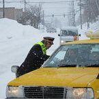 JR北海道、ドライバーに向けた「厳寒季の踏切事故防止キャンペーン」展開