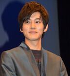 松坂桃李、映画イベントで綾瀬はるかとの交際否定 - 笑顔で「友だちです」