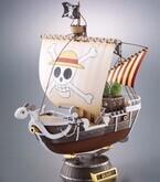 ワンピース『超合金 ゴーイング・メリー号』が2015年5月に待望の再販決定