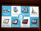 山田祥平のニュース羅針盤 (43) 変わることを目指す日本HP、最重視するのは「モビリティ」