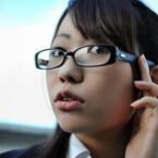川栄李奈さんがダントツ1位!!メガネが似合う2015年に成人した芸能人・スポーツ選手(女性編)