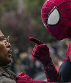 映画『アメイジング・スパイダーマン2』のIMAX3D版での上映決定