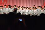 東京都・港区で行われたソチ五輪壮行会を徹底レポート-画像21枚