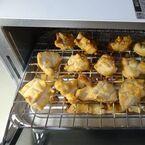 男の家電 (130) オーブントースター兼用のノンフライオーブンを体験する