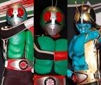 1号、2号が倒され仮面ライダーの歴史が変わる?『スーパーヒーロー大戦GP』3号は及川光博「僕たちが情熱を注いだ作品」