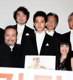 松坂桃李、大先輩・西田敏行からの金言に「頑張ります」映画『マエストロ!』