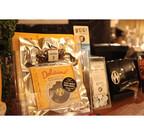「WIRED CAFE」が提案するカフェ・ミュージックCDがコーヒー豆付で発売