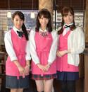 乃木坂46桜井&西野&松村、社会派ドラマに初参戦!「貴重な機会を頂きました」