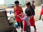 東京都・八王子で明治が共催する「きのこ・たけのこ里山学校」開催