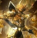 『牙狼<GARO>-GOLD STORM-翔』新キャスト発表!進化した