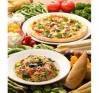 カプリチョーザ、しらすや春野菜などを使用した期間限定メニュー発売