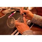 女性が積極的!? 大阪で「DIYコン」--プラバン・グラス彫刻に炭火焼き料理も