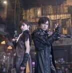 浪川大輔が『牙狼<GARO>』の魅力を語る、劇場版CMのナレーションも担当