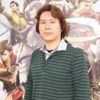 『戦国BASARA4』ついに発売!小林P「実は男性ファンも多い。僕は柴田勝家推し!」
