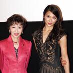 秋元才加を三田佳子が絶賛「良い女優の資質をもっている」
