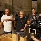 リドリー・スコット監督、新作誕生は「『グラディエーター』成功のおかげ」