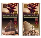 低GI・低コレステロールのチョコレートサプリ発売