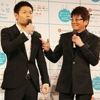 哀川翔、主演作『Zアイランド』撮影中にアジ50匹!「撮影は楽しまないと」
