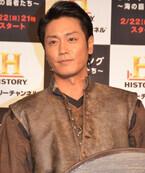 永井大、事務所の先輩・渡辺謙に続く海外進出は「おこがましい」と謙そん