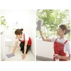 家事を学ぶ「家事大学」を開講 - 掃除、洗濯、食卓、居住空間が講座に