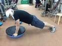 健康寿命延伸を目指したトレーニングが新登場 ‐ マッサージとの併用可能