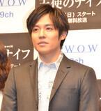 小出恵介、中学生演じた倉科カナらに「ブルマだと思って期待してたのに!」