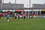 広島県・マツダスタジアムでのカープオープン戦ホーム開催初戦が生中継
