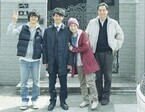 石井裕也監督×妻夫木聡主演『ぼくたちの家族』の画像公開! 真の家族を描く