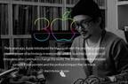 Macintosh 30周年、Appleが特設ページを開設 - 真鍋大度氏などが登場