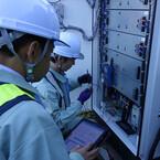 i-Reporterの導入で急速充電器の管理業務を1,000時間削減 - ミントウェーブ