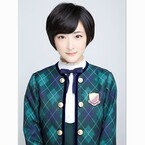 乃木坂46・生駒里奈、映画初主演に「不安と焦り」