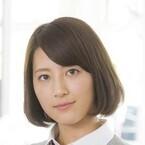 福田彩乃、26歳で女子高生役に! 制服姿は「裸を見られるより恥ずかしい」