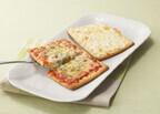 シャトレーゼ、糖質を80%以上カットしたピザ2種類を発売