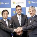 突然の交代劇は数年前から周到に準備 - 日本マイクロソフトの新社長は平野拓也氏、樋口泰行氏は会長へ