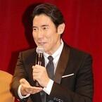 高嶋政伸、自虐コメントで会場爆笑「僕のよどんだ人生」