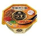 ワンランク上の「ラ王Selection」シリーズから本格担々麺が登場--日清食品