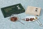 メリーチョコレートと竹鶴がコラボ! ピュアモルトが香るスイーツを発売