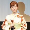 「第9回声優アワード」主演女優賞は『アナ雪』神田沙也加「影響を受けたアニメやゲームのすべての作品に感謝します」